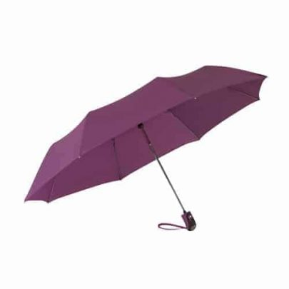 automatiska paraplyet