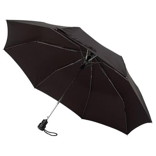 Köp automatiskt svart paraply - fri frakt Sofia