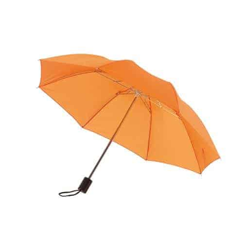 orange miniparaply