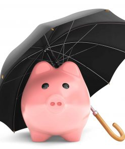Billiga paraply