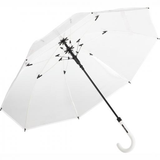 Genomskinligt paraply vitt frakten är gratis - Nevada
