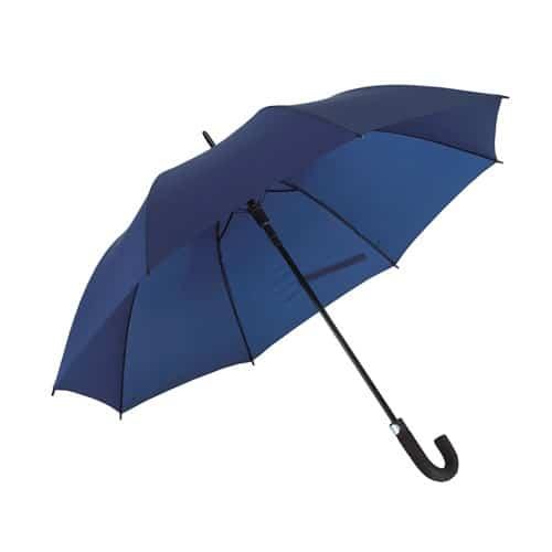 Paraply navy blått frakten är fullkomligt kostnadsfri - Luna