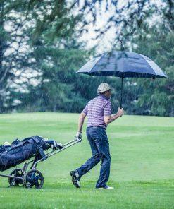 Golf paraply