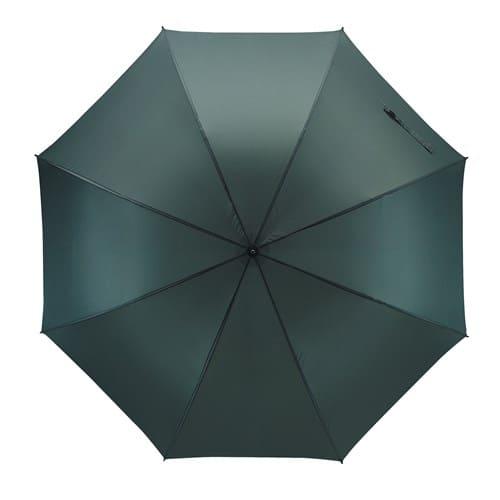 Stort grått golfparaply vindsäkert och fri frakt - Grand