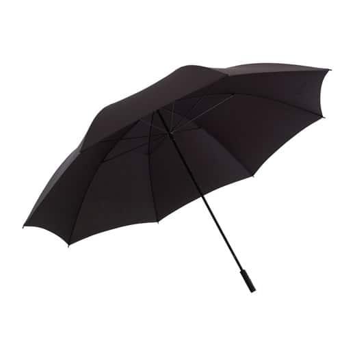jättestor paraplyet