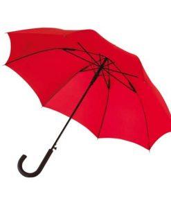köpa röd paraply