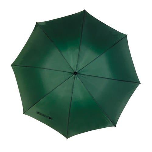 Stort mörkt grönt golfparaply fri frakt - Grand