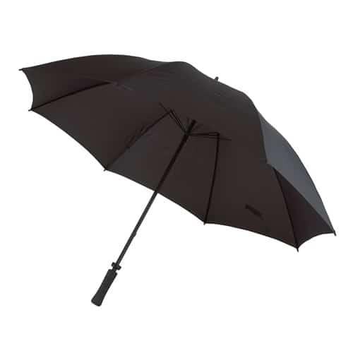 Svart golfparaply frakten alltid är helt gratis - Grand