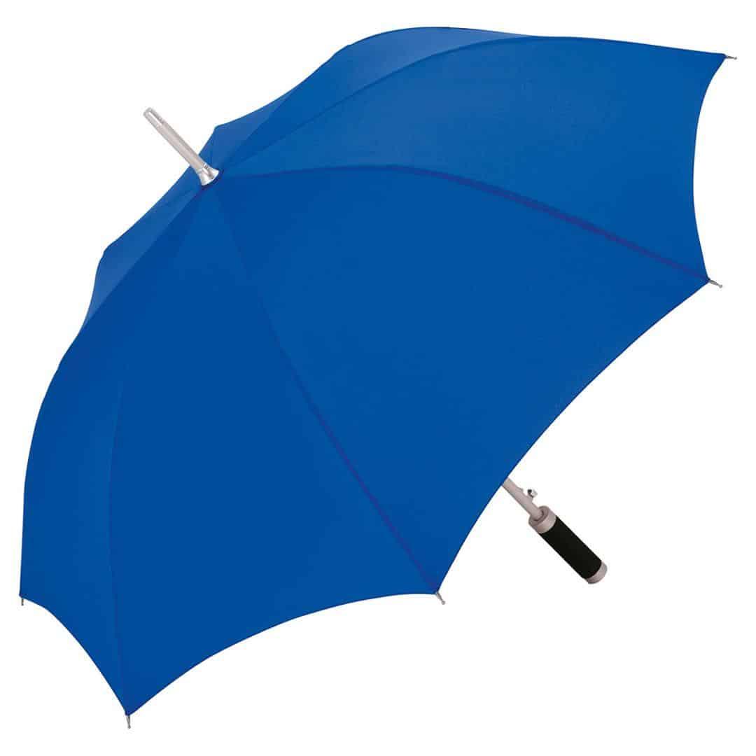 Svensk blå stiliga paraplyet fri frakt - Philadelphia