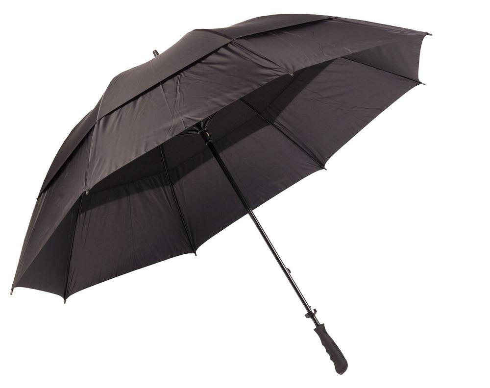 stormsäkert golfparaply