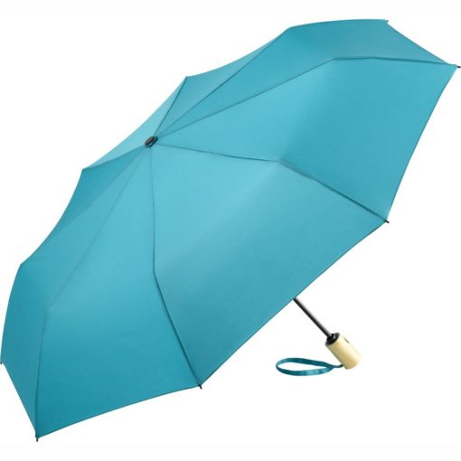 Bensinfärgat eko-paraply