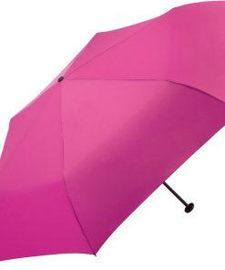 magenta mini-paraply