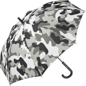 Grått camouflage