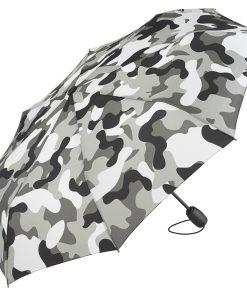grått påsparaply