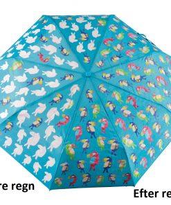 Stora barnparaply
