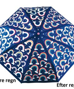 regnbåge barnparaply