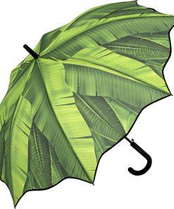paraply grönt