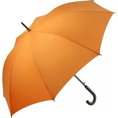 orange golfparaplyet
