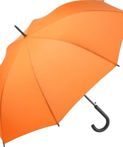 Klassiskt orange paraply